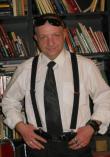 László - társkereső Budapest - 54 éves férfi