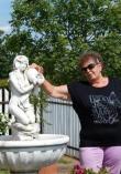 Erzsébet - társkereső Siklós - 66 éves nő