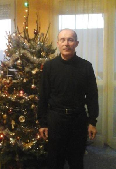 Attila, 63 éves társkereső, Eplény (2848635)