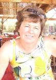 Ilona - társkereső Budapest - 60 éves nő