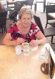 Márta - társkereső Kecskemét - 66 éves nő