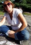 Ágnes - társkereső Budapest - 55 éves nő