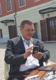 Tibor - társkereső Lajosmizse - 68 éves férfi