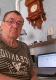 Béla - társkereső Arló - 61 éves férfi