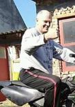 Misi - társkereső Dávod - 51 éves férfi