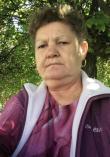 Margo - társkereső Mezőfalva - 60 éves nő