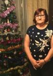Ilona - társkereső Bököny - 66 éves nő