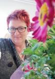 Ildikó - társkereső Komló - 52 éves nő