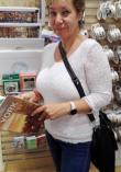 Judit - társkereső Budapest - 58 éves nő