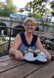 Ilona - társkereső Budaörs - 60 éves nő