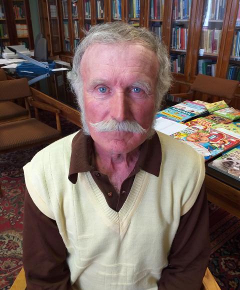 Lajos, 62 éves társkereső, Orosháza (2866546)