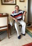 Rajmund - társkereső Budakeszi - 53 éves férfi