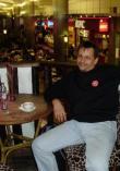 Bálint - társkereső Budapest - 54 éves férfi
