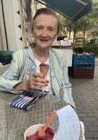 Lia - társkereső Budapest - 72 éves nő