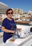 Ancsa - társkereső Budapest - 58 éves nő