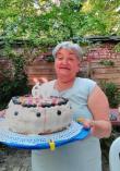 Éva - társkereső Jászkarajenő - 61 éves nő
